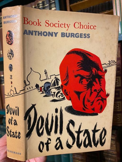 Devil of a State - Anthony Burgess_web