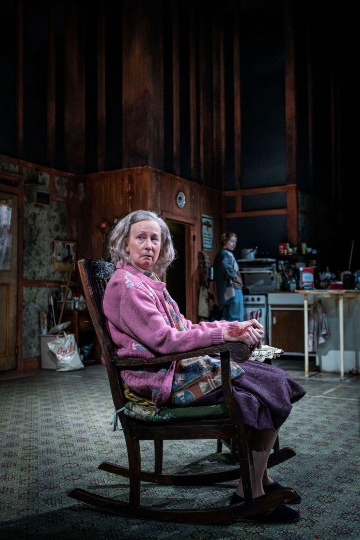 Ingrid Craigie in THE BEAUTY QUEEN OF LEENANE. Photo Helen Maybanks (2)_web