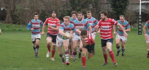 Chiswick Rugby Club London v Charlton