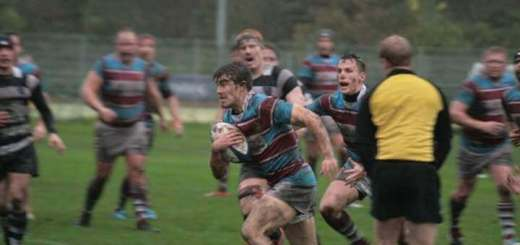 Chiswick Rugby Club London Grindle