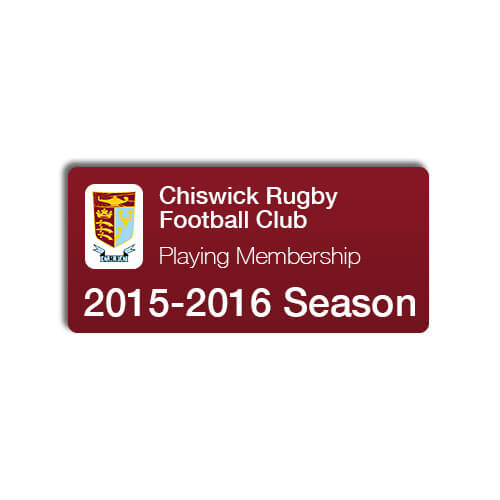 chiswick rugby club london playing membership