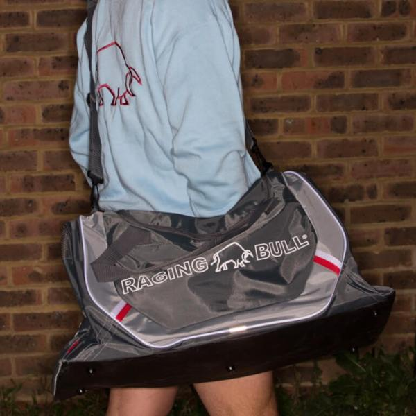 London Chiswick Rugby Team Wear Kit Bag