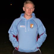 London Chiswick Rugby Team Wear hoodie