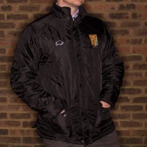 Chiswick Rugby Club London Supporters Padded Jacket