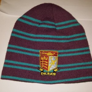 Chiswick Rugby Club London Supporters Beanie