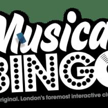 Chiswick social event musical bingo