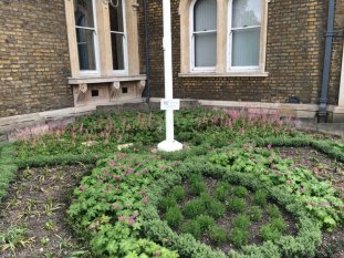 Abundance London educational and environmental projects around Chiswick5