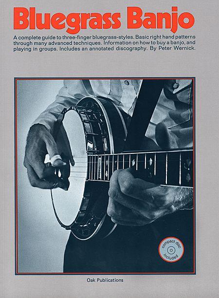 Styles P Discography : styles, discography, BLUEGRASS, BANJO, PETER, WERNICK, Publications, TABLATURE, METODO, SPARTITI, LIBRO, BANJO,, MANDOLIN, And..., Chitarra, Lampo