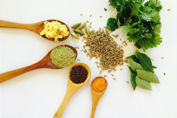 Post Cleanse 'Ayurvedic' Khichadi Spices