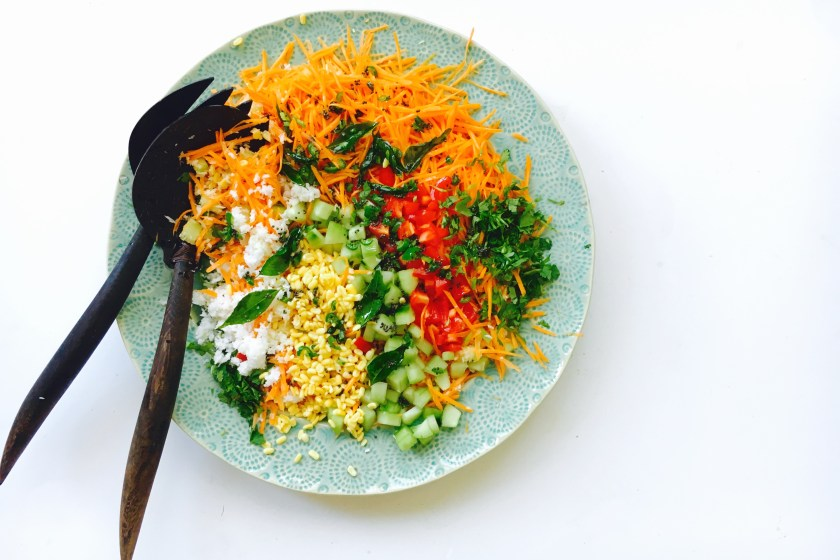 Chit-Chaat-Chai-Carrot-Salad