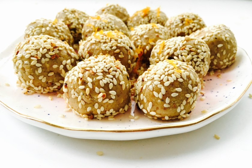 honey-sesame-balls-chit-chaat-chai