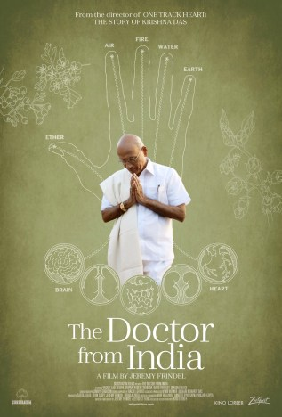 DoctorfromIndia poster