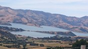 NZ - route to Akaroa (2)