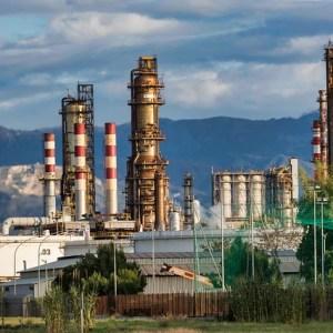 石油危機 オイルショック リスクマネジメント エネルギー政策