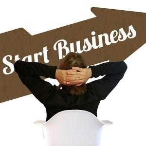 創業支援 スタートアップ 開業支援