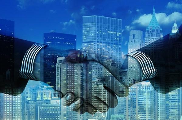契約 M&A 事業提携