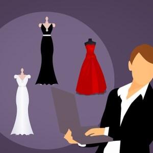 通信販売 ネット販売 ファッション 洋服