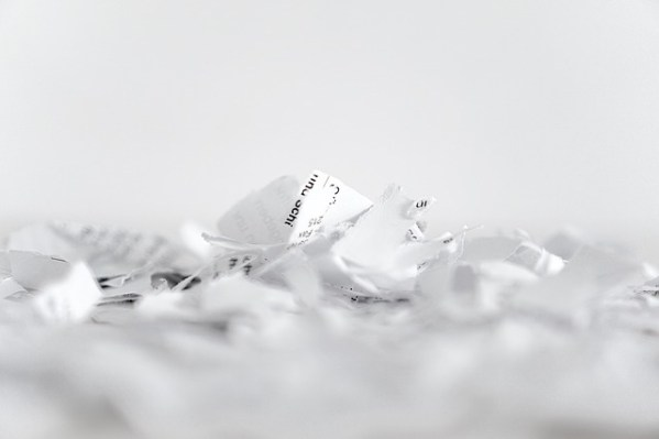 ペーパレス化 paperless