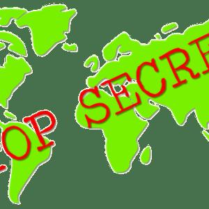 秘密情報 ノウハウ 秘匿 機密