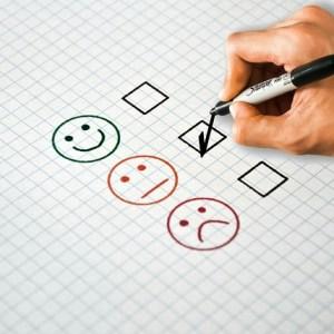 顧客満足度 比較 指標
