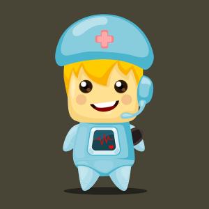 介護ロボット RPA