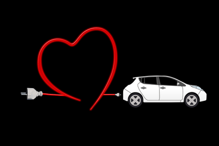 EV 電気自動車 環境対策
