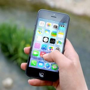 スマートフォン マーケティング アプリ