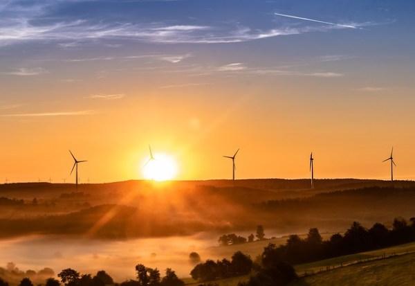 再生可能エネルギー 風力発電