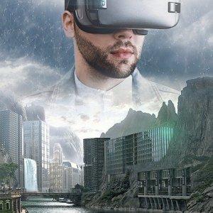 VR ツーリズム