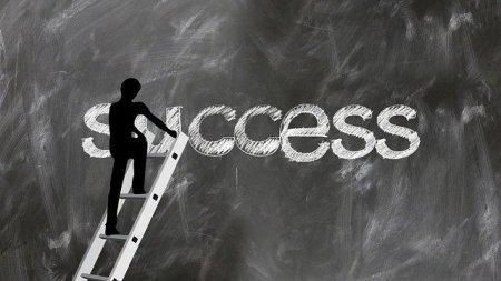 成功 ビジネスチャンス