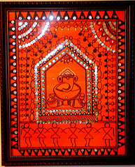 living room paint colors india decorating ideas for rooms with black couch warli paintings | arts and crafts