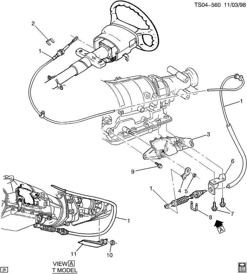 Auto Shift Manual Asm Transmission