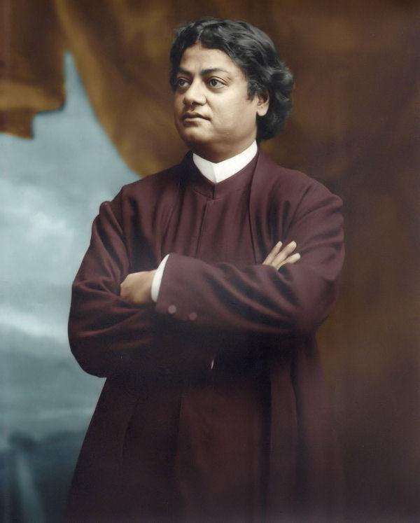 Swami Vivekananda - 04