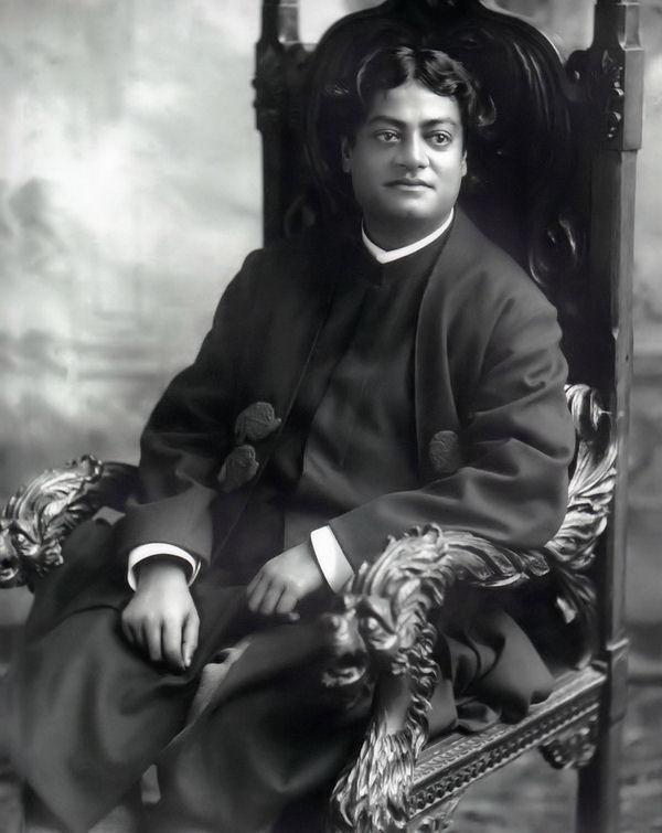 Swami Vivekananda - 05