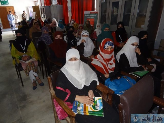 disaster day celebrated in chitral24
