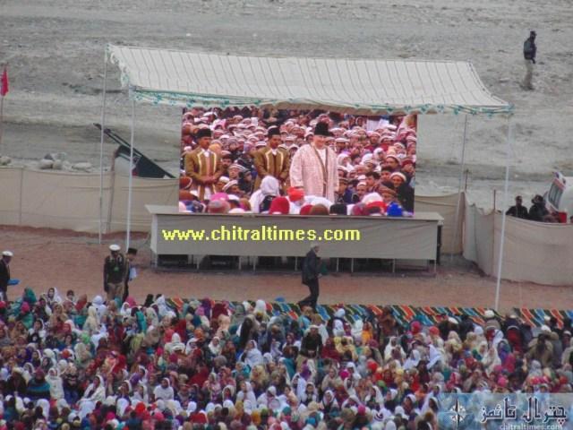 HH Aga Khan Chitral Booni visit pics 6 1