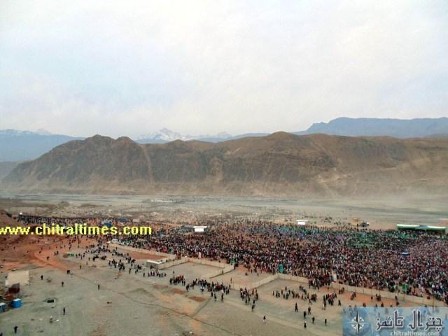 HH Aga Khan Chitral Booni visit pics 7