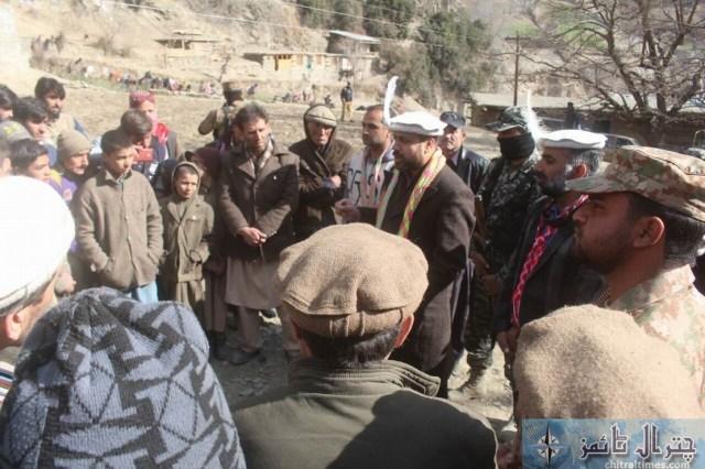 comdt chitral task force 2