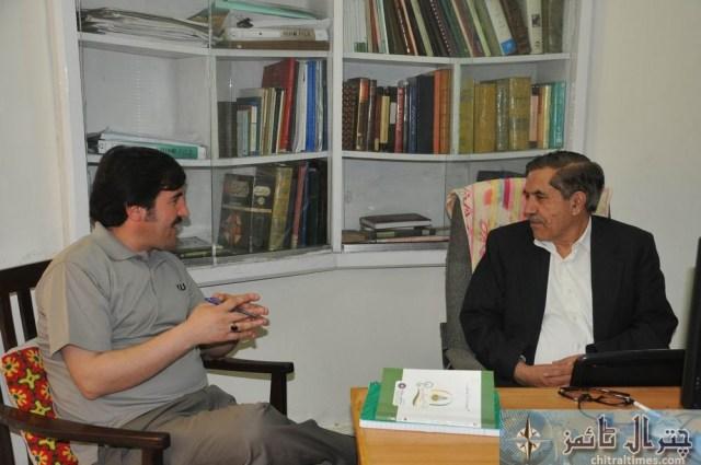 Dr. Aizullah Najeeb Image 1