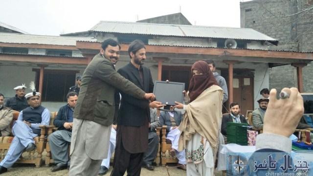 Osama academy chitral prize distribution 16