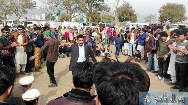 gen pervez musharaf jalsa islamabad 3