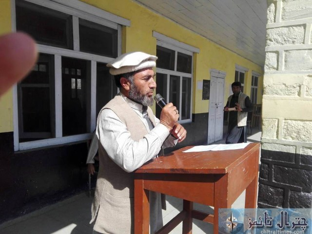 23 march program GHS Bumurate javed hayat