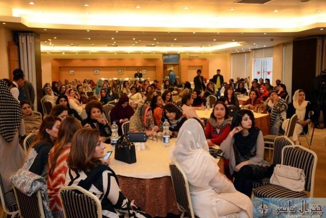 APML Islamabad women day 4