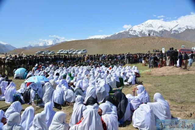 Qaqlasht plantation chitral2