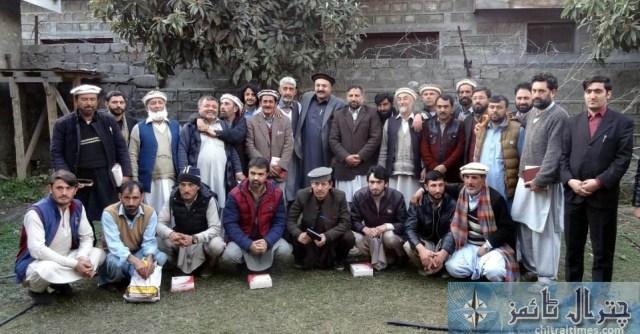 chitrali mushaira
