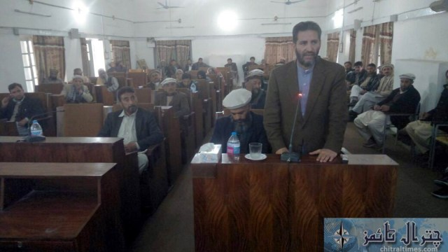 district council chitral ijlas 2