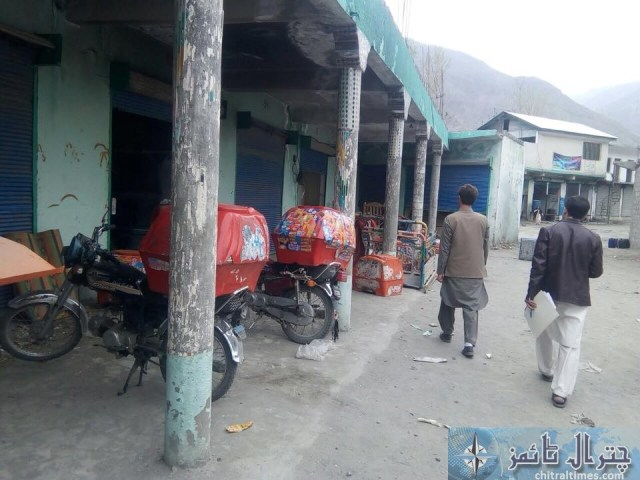 ice cream factory sealed in Chitral23