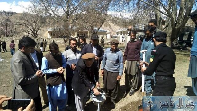kaghlasht plantation chitral 2