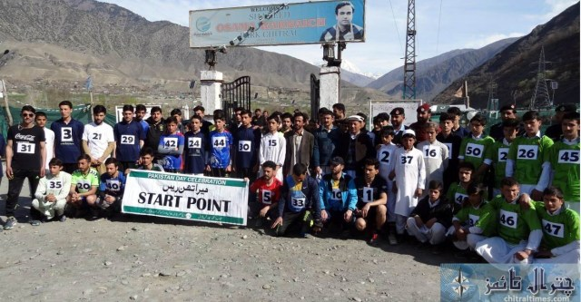 pakistan day programs in Chitral22