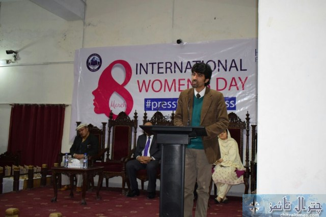 women day organized by Hashoo Chitral 8